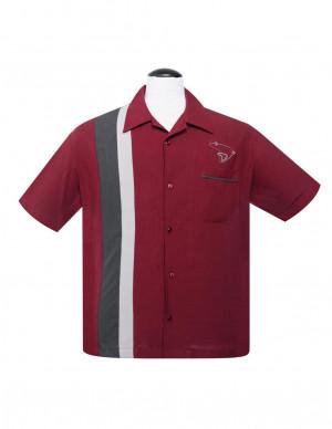 Steady Bowlig Shirt